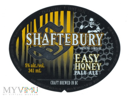 Shaftebury, Easy Honey