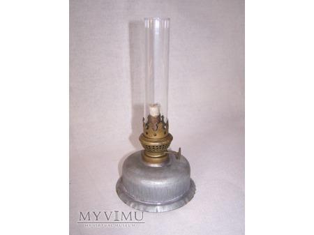 Lampa naftowa PKP.