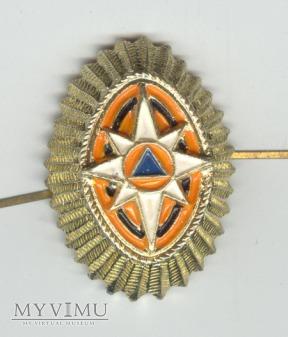 Emblemat na czapkę ZSRR 25