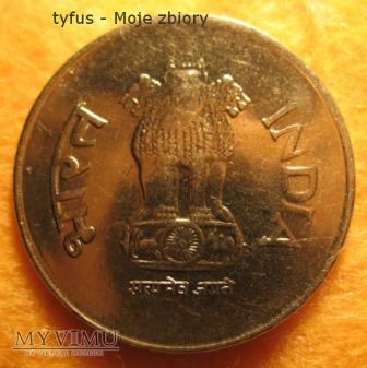 1 RUPEE - Indie (2001)