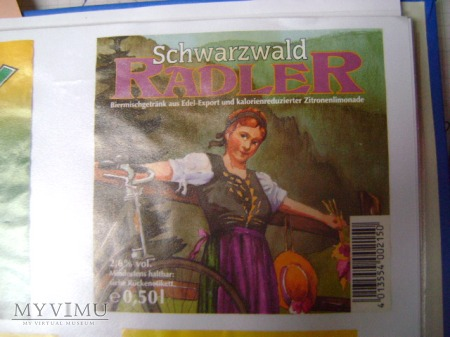 Radler Schwarzwald