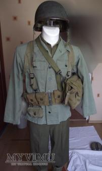 Bluza HBT 1942 pattern