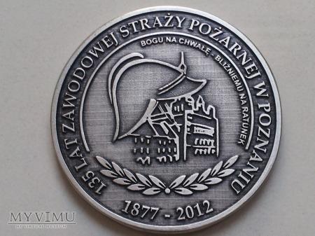 Centralne Obchody Dnia Strażaka - Poznań 2013