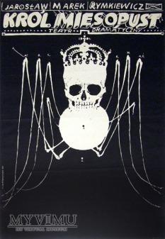Franciszek Starowieyski, Król Mięsopust