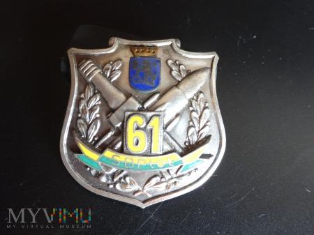 61 Skwierzyńska Brygada Przeciwlotnicza