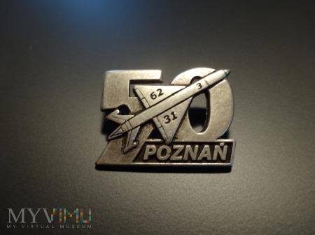 50 Lecie 62 Pułku Lotnictwa Myśliwskiego