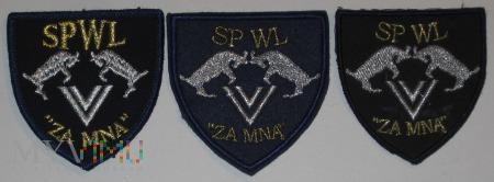 Szkoła Podoficerska Wojsk Lądowych. Poznań.