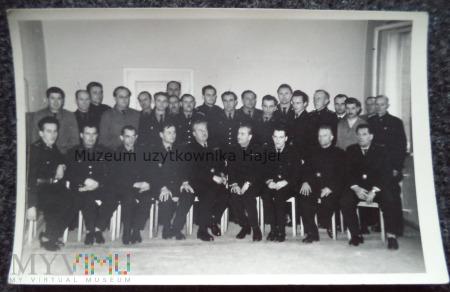 Straż Pożarna zdjęcie zebranie Zdjęcie pamiatkowe