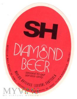 SH Diamond Beer