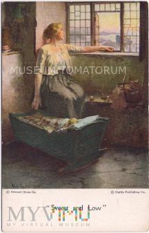Taylor - Słodkie maleństwo - ok. 1910