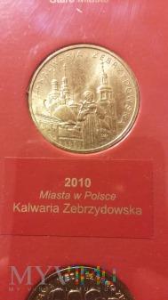 Kalwaria Zebrzydowska - 2010