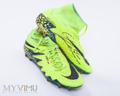 Duże zdjęcie 2016/2017 Robert Lewandowski - buty piłkarskie