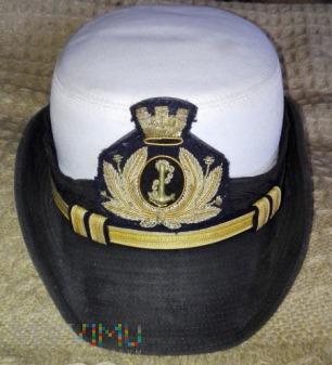 Toczek marynarki włoskiej