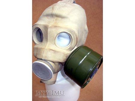 Maska przeciwgazowa PMG (ПМГ)