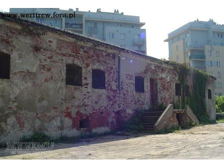 Fort Śliwickiego