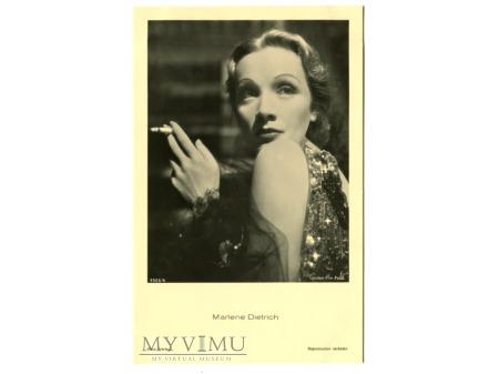 Marlene Dietrich Verlag ROSS 9906/4