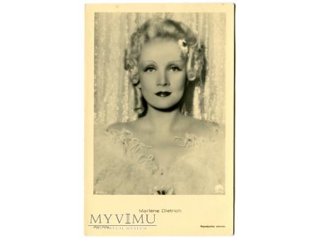 Marlene Dietrich Verlag ROSS 8523/1