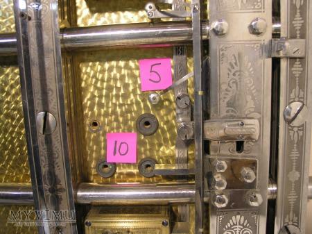 Diebold Vault Door: 3 of 4