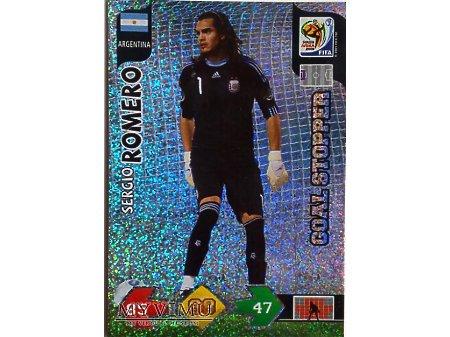 Sergio Romero - ARGENTYNA