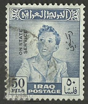 O S S Iraq