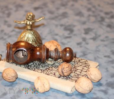Dziadek do orzechów - tancerka