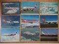 Zobacz kolekcję Samoloty  - Pocztówka tematyczna