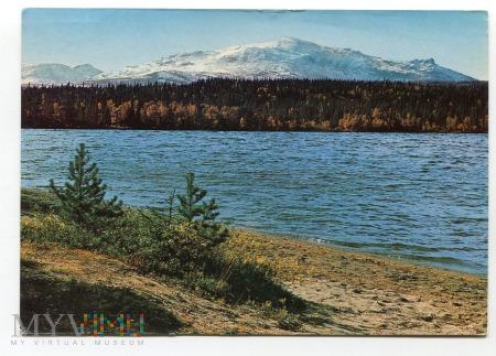 Norrland Färgernas land VALLBO 1983