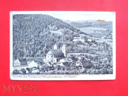 Wartha (Bardo Śląskie)