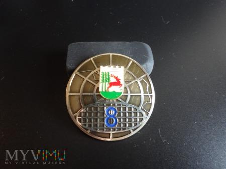 8 Szczycieński Batalion Radiotechniczny; Lipowiec