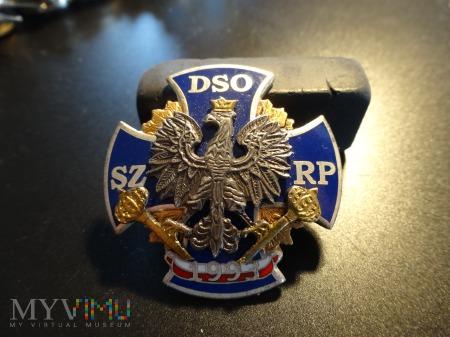 Dyżurna Słuzba Operacyjna - Numerowana