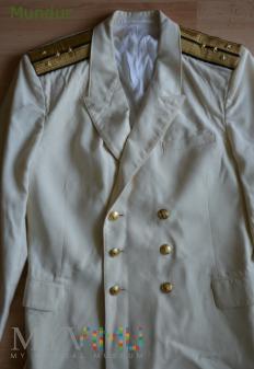 Mundur galowy oficera MW ZSRR