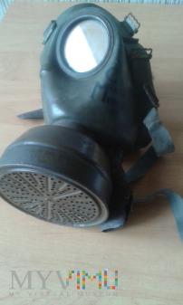 Duże zdjęcie maska przeciwgazowa C2