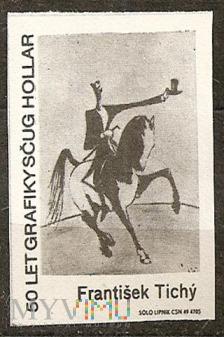 29.13-50 lat Czeskiej Graphic Artists Hollar