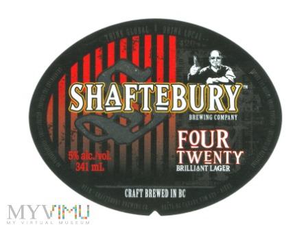 Shaftebury, Four Twenty