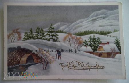 FröhlicheWeihnachten - Wesołych Świąt