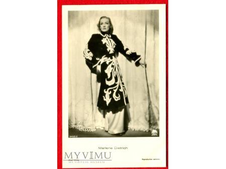 Marlene Dietrich Verlag ROSS 9498/2