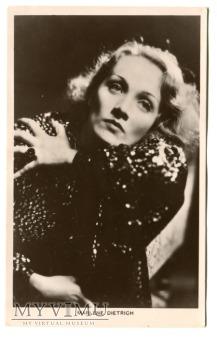 Marlene Dietrich Picturegoer nr 644