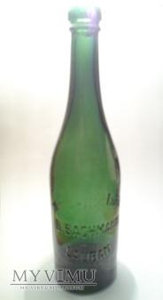 Butelka MineralwasserFabrik Lauban - Lubań Śląski