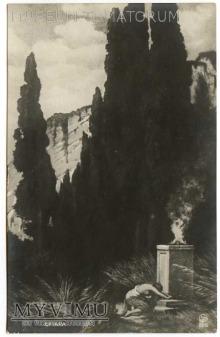 A. Bocklin - Ofiara