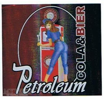 petroleum cola&bier