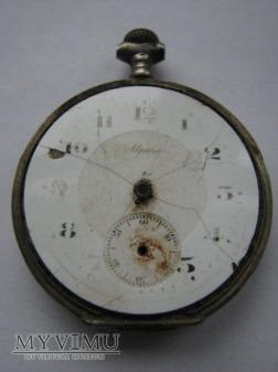 Zegarek kieszonkowy marki Alpina