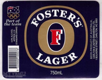 Etykieta z Australii 07