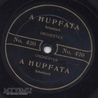 Polka Dziadka Hupfata