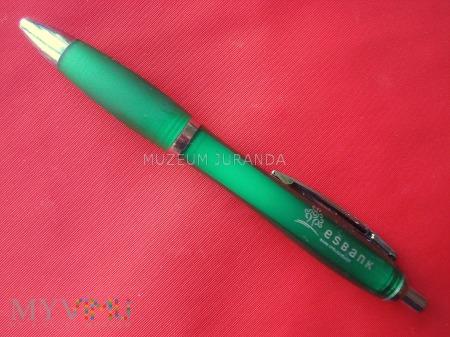 Długopis esbank
