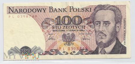 1986.2-100 złotych.aw.P-143c