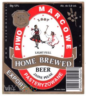 Piwo Marcowe