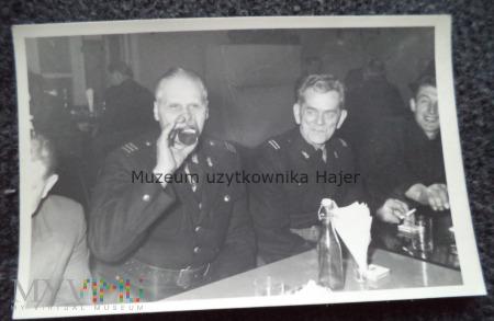 Straż Pożarna zdjęcie zebranie