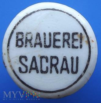 BRAUEREI SACRAU