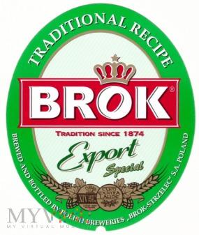 Brok Export Special