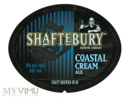 Shaftebury, Coastal Cream